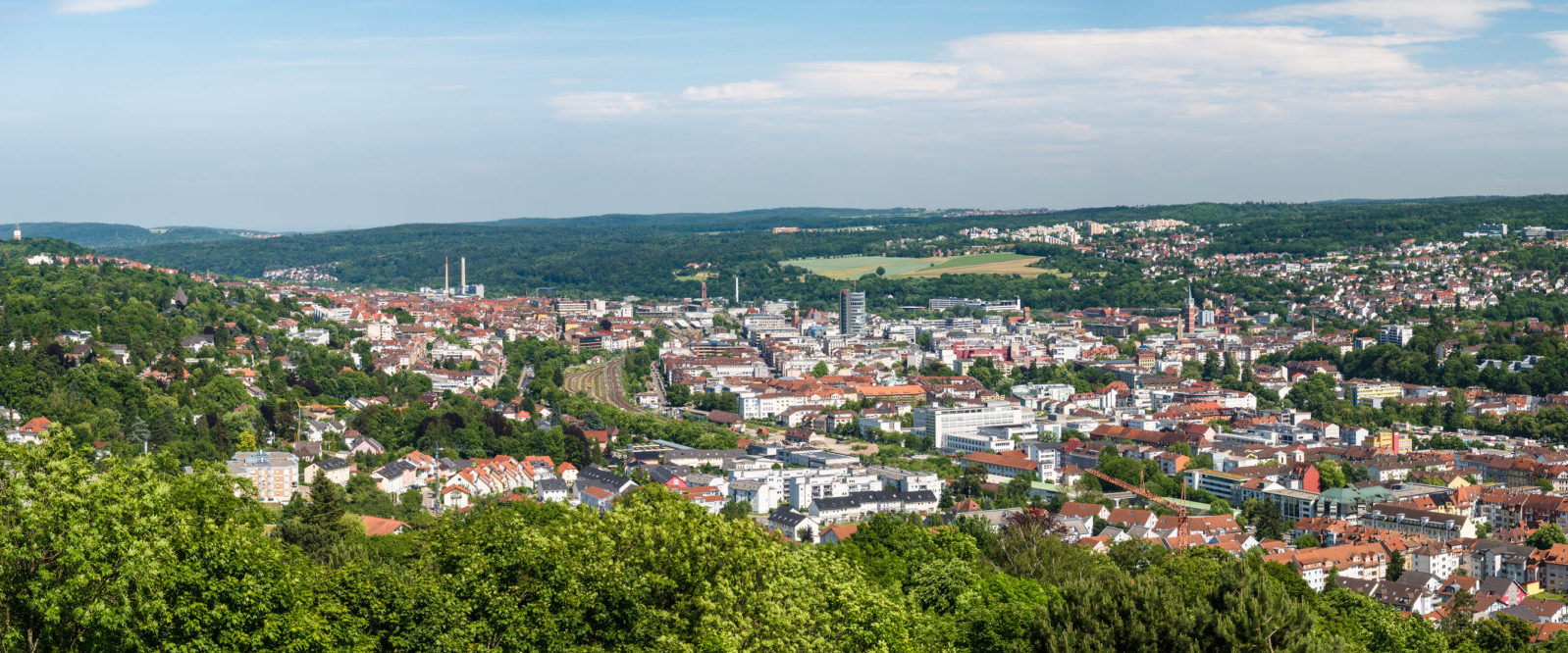 Altenheim Pforzheim
