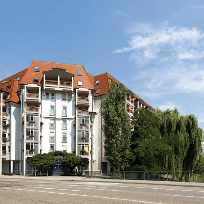 Unsere Residenz Ambiente in Pforzheim